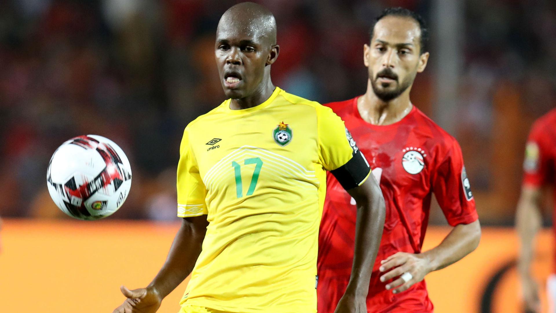 Musona: KAS Eupen currently in talks with Mamelodi Sundowns target