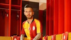 Adem Buyuk Galatasaray