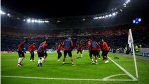 Groupama Stadium Lyon 14122018