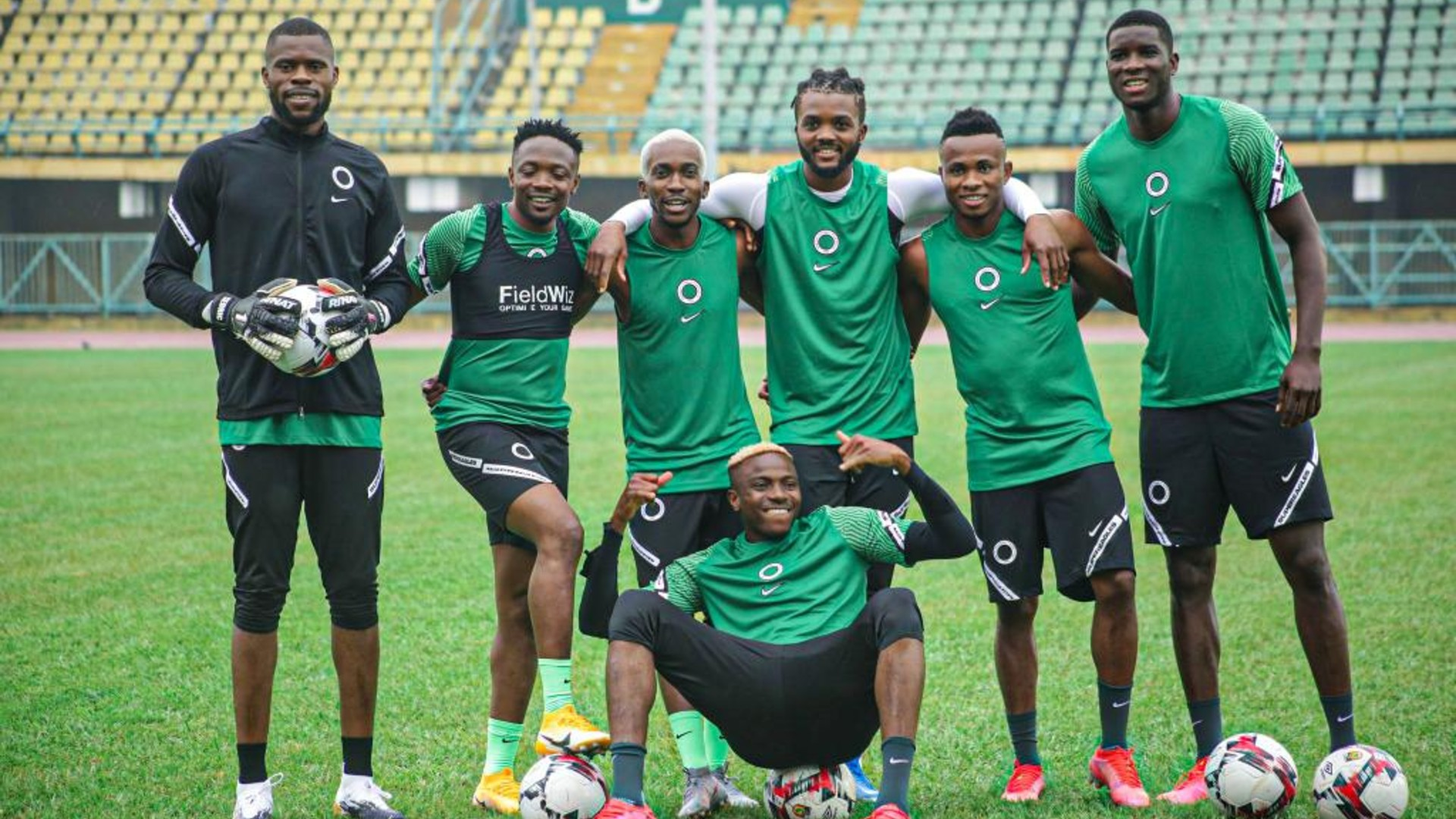 Lawal advises Rohr to give Moffi, Olayinka and other new Super Eagles more playing time in Cameroon friendly