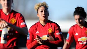 Lauren James Manchester United 2019