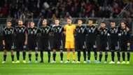 Germany Argentina international friendly 09102019