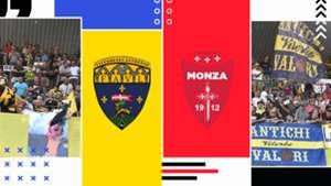 Viterbese Monza tv streaming