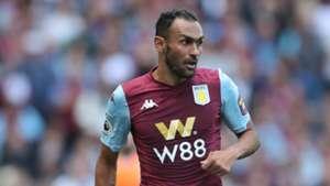 Ahmed Elmohamady Aston Villa 2019-20