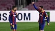 Messi Barcelona Athletic Club LaLiga