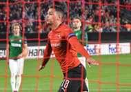 Hatem Ben Arfa Rennes