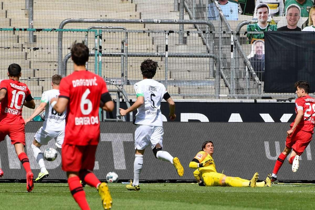 VIDEO: Kai Havertz, imparable, continúa en racha goleadora en ...