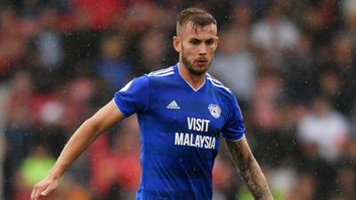 Joe Ralls Cardiff City 2018-19 Premier League