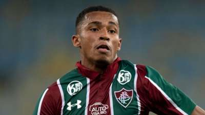 Marcos Paulo, Fluminense