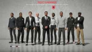 FIFA Modo Carrera