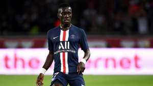 Gueye grabs assist as PSG ease past Osimhen-less Lille