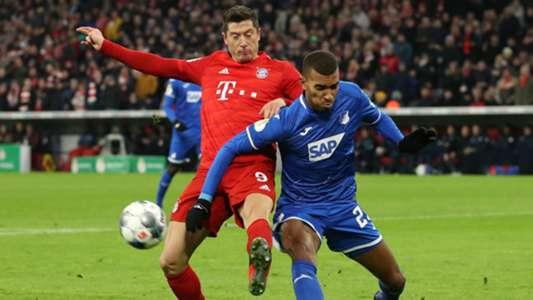 Hoffenheim Bayern Live Ticker