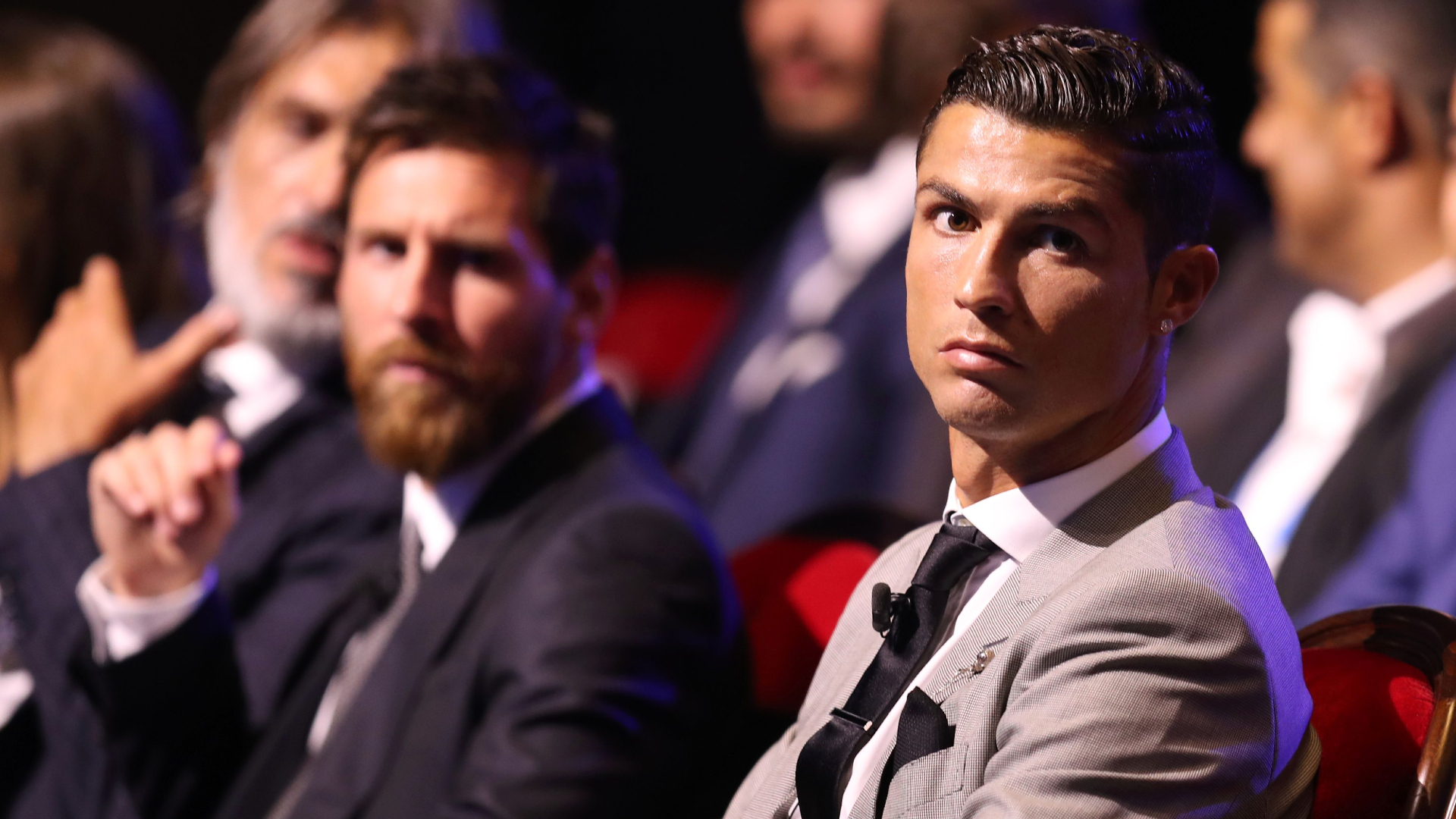 Video: Enrique still thinks Messi is the greatest ahead of Ronaldo