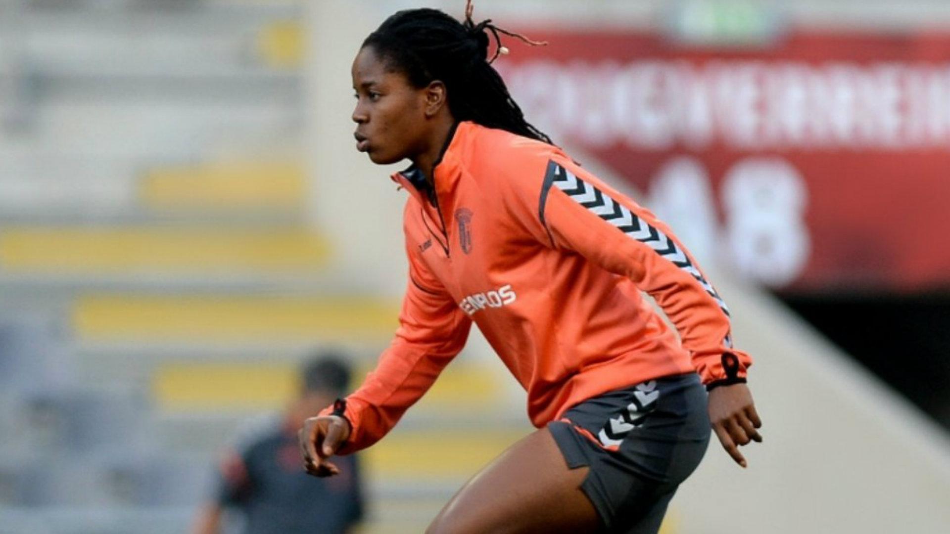 Uchenna Kanu, Chinaza Uchendu join Ebere Orji at Linkopings FC