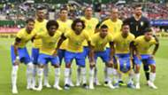 Brasil x Áustria Amistoso 10 06 18