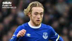Tom Davies | Everton