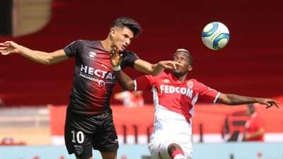 Henry Onyekuru - Monaco 2019-20