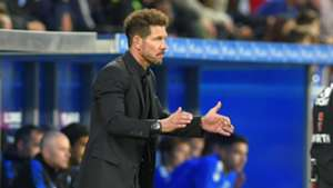 Diego Simeone Alaves Atletico de Madrid LaLiga 29102019