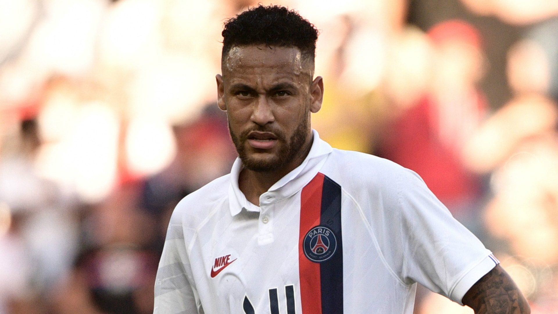 super popular 32eb5 273ed Neymar transfer news: Varane: Real Madrid players lost track ...