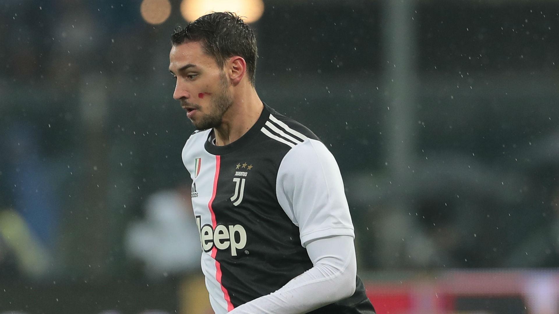 Juventus, altro stop in difesa: infortunio per De Sciglio, gli aggiornamenti