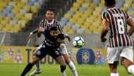 Nathan Otavio Gabigol Fluminense Santos Brasileirao Serie A 13062018