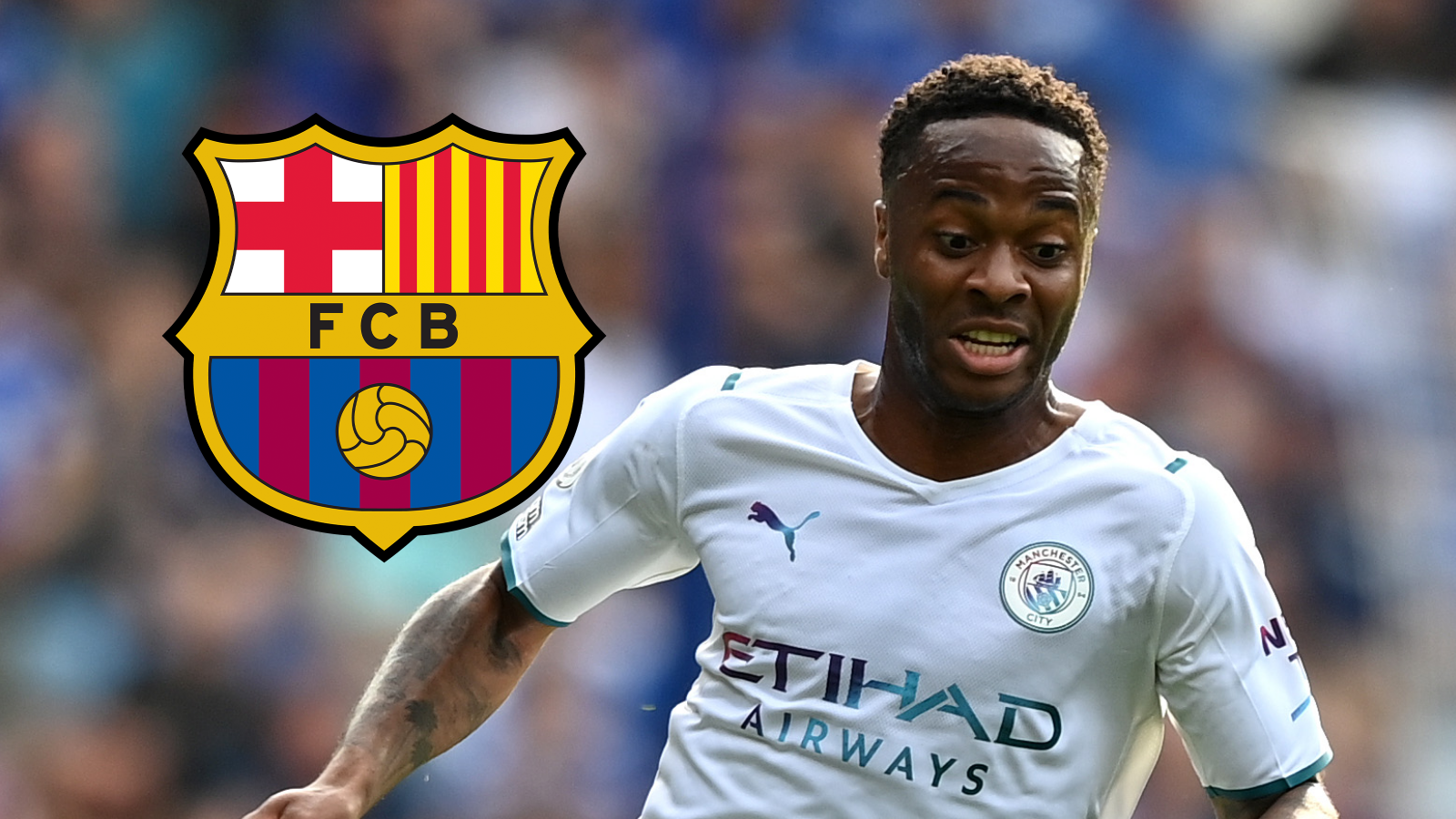 Transfer news and rumours LIVE: Barcelona eye Sterling loan in January