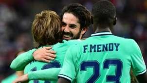 Isco Real Madrid 2019-20