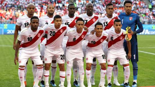 Wm Kader Peru
