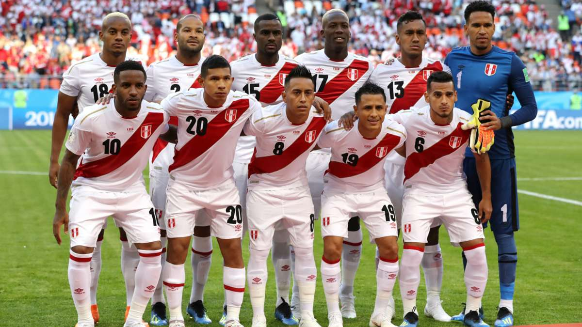 Peru Kader