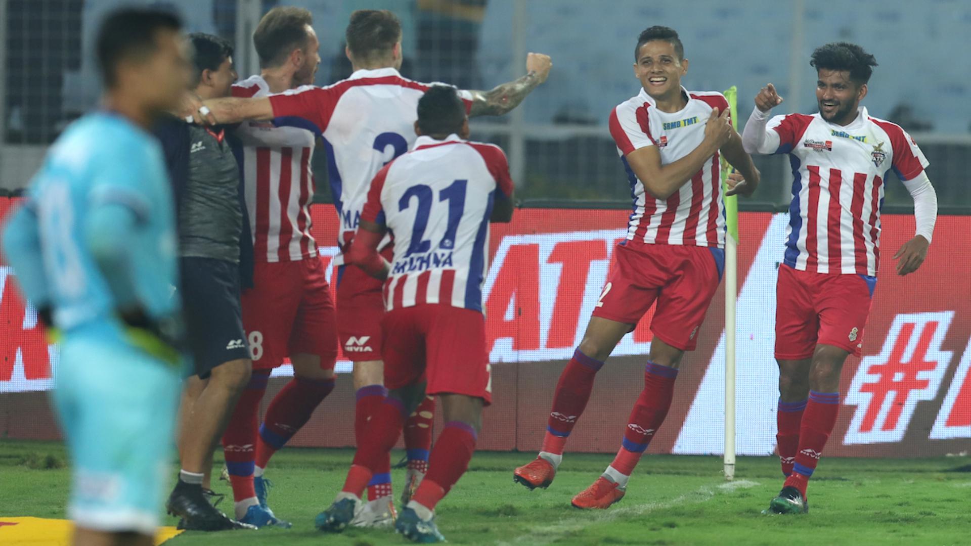 ATK v FC Goa