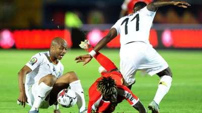 Ghana vs Guinea Bissau 2019 Afcon