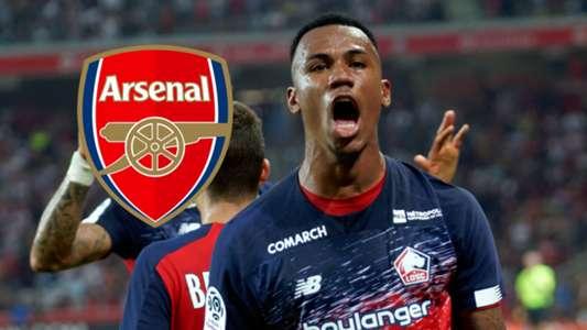 (Chuyển nhượng) Arsenal kiểm tra y tế, chuẩn bị đón tân binh 25 triệu Bảng   Goal.com