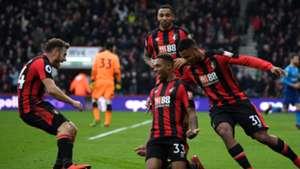 Bournemouth Arsenal Premier League 01142018
