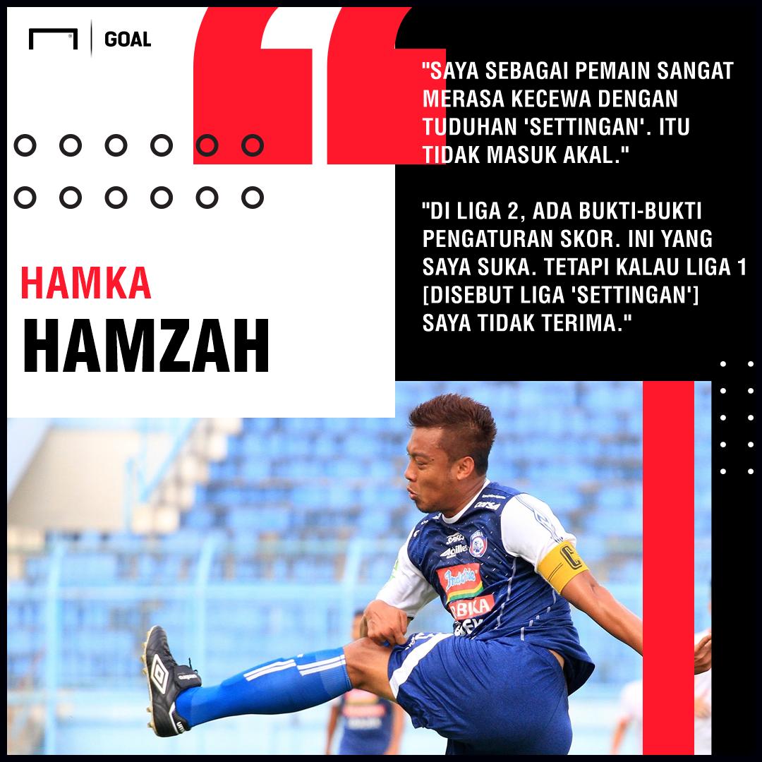 GFXID Hamka Hamzah Quotes Settingan