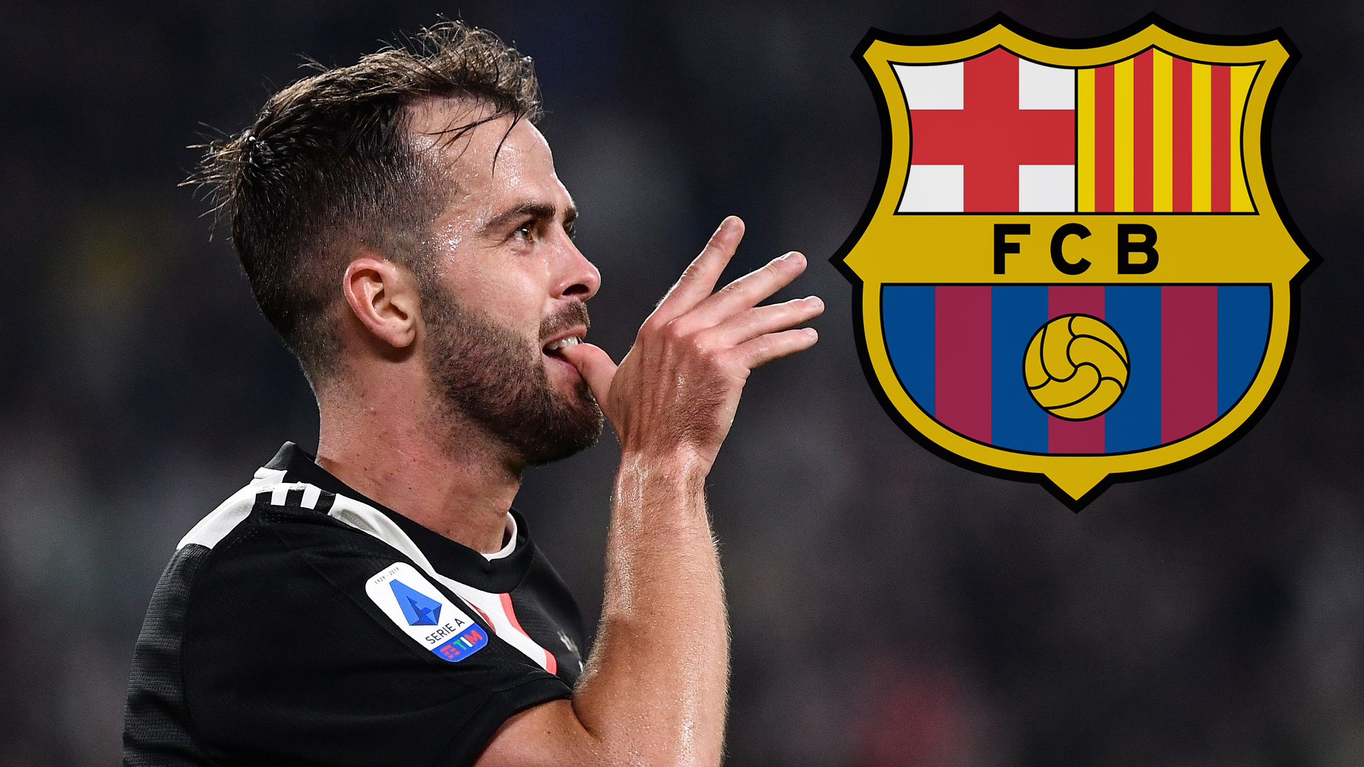 'Pjanic won't be jealous of Messi & Barcelona stars' – Bosnian tipped to spend 'many years' at Camp Nou
