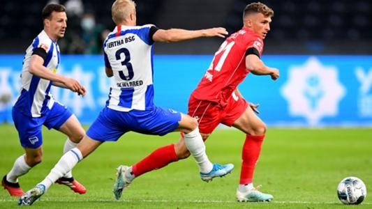 Hertha Vs Union