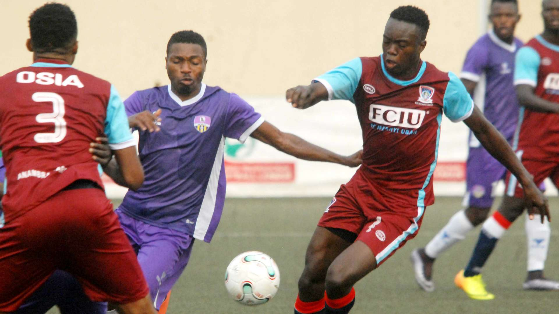 Image result for ifeanyi ubah football club