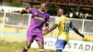 Derrick Onyango of Wazito FC.