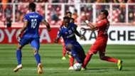 Victor Mansaray Persija Jakarta vs Becamex Binh Duong AFC Cup 2019