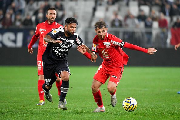 OFFICIEL - Dijon prête Bryan Soumaré à Sochaux