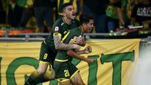 Fadzrul Danel, Perak v Kedah, Malaysia FA Cup, 27 Jul 2019