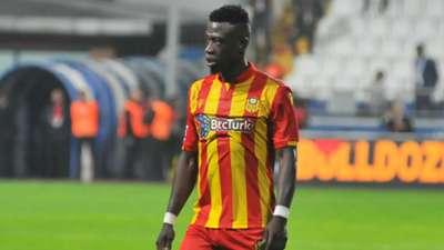 Afriyie Acquah Yeni Malatyaspor 2019