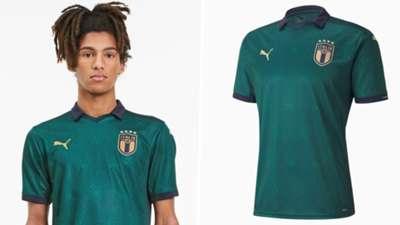 Italy Euro 2020 third kit