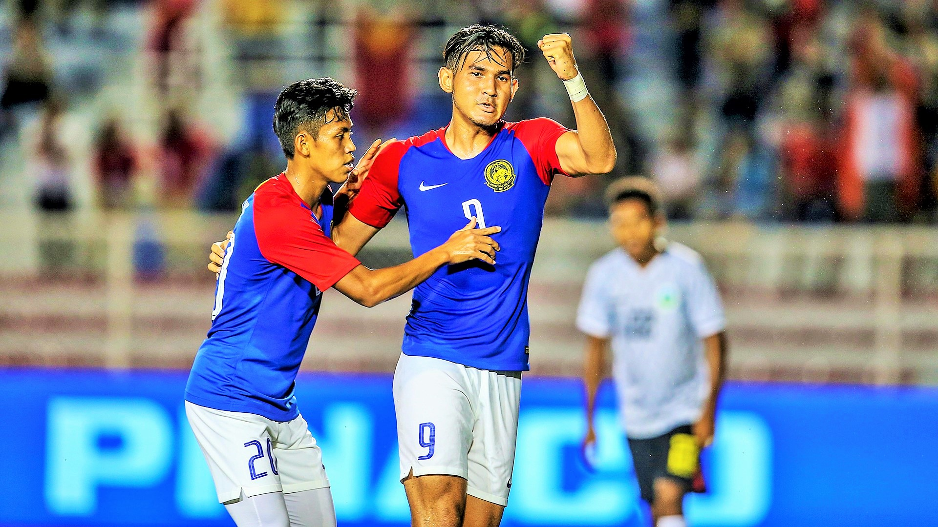 How has ex-JDT starlet Hadi Fayyadh fared in Japan so far?
