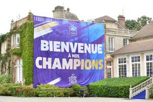 France Clairefontaine