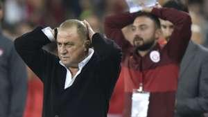 Fatih Terim Galatasaray 05102019