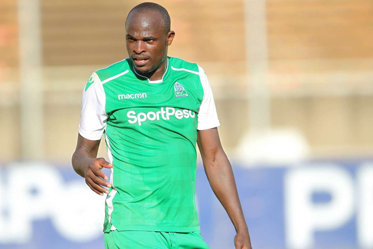 Dennis Oliech: Former Gor Mahia striker reveals next move | Goal.com