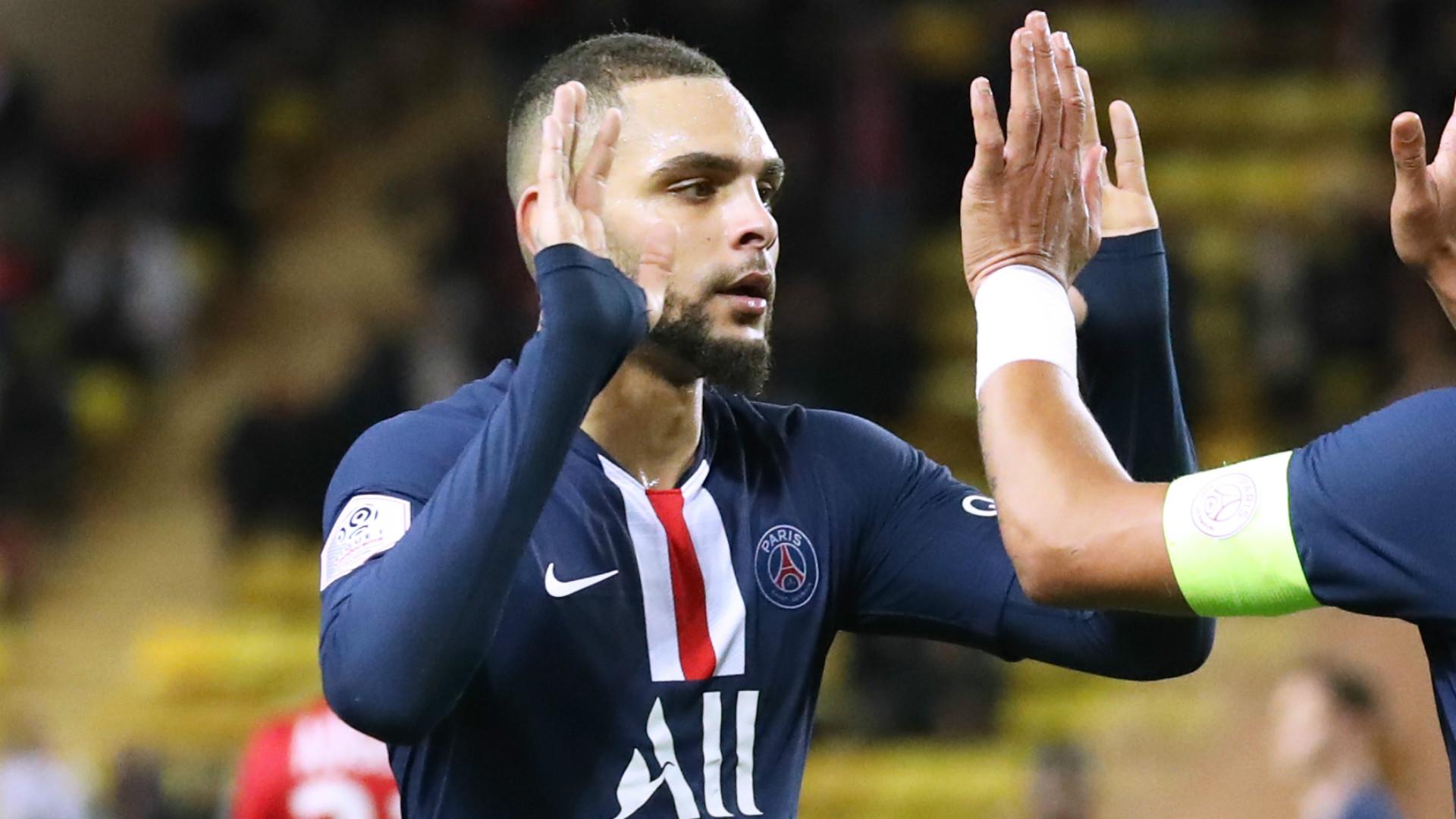 """Mercato, PSG - Tuchel : """"Tout n'est pas clair"""" pour Kurzawa et Cavani, qui n'iront pas à Lille"""