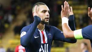 Layvin Kurzawa PSG Paris Saint-Germain 2019-20