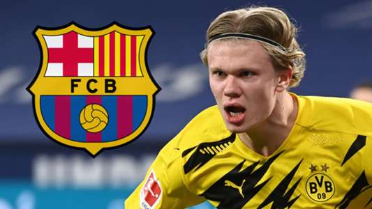 'Haaland would make any team in the world better' - Ter Stegen responds to talk of Barcelona raid on Dortmund | Goal.com